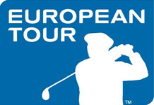 Daryl Coyne Chiropractor with European Golf Tour