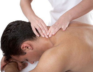Sports Massage at Tuam Therapy Centre Tuam